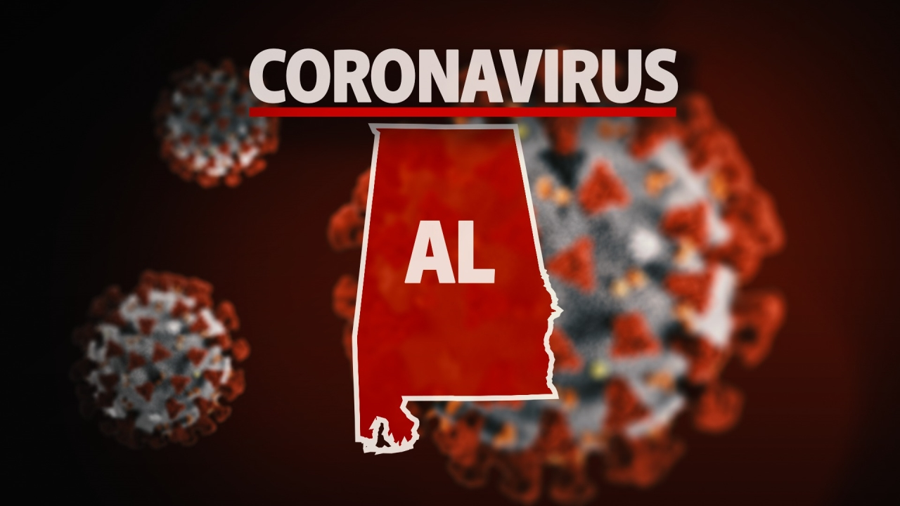 UPDATE: Alabama reports 141,554 confirmed COVID 19 cases statewide