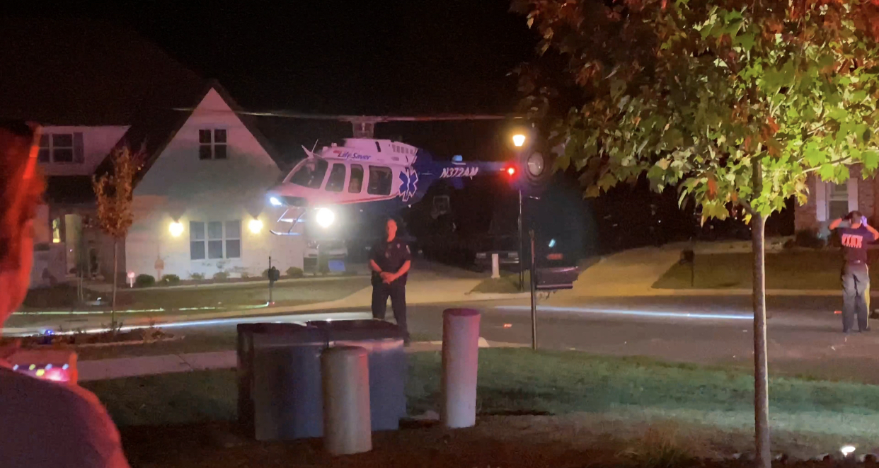 Coroner: Man dead in Auburn assault, police say another injured, one in custody