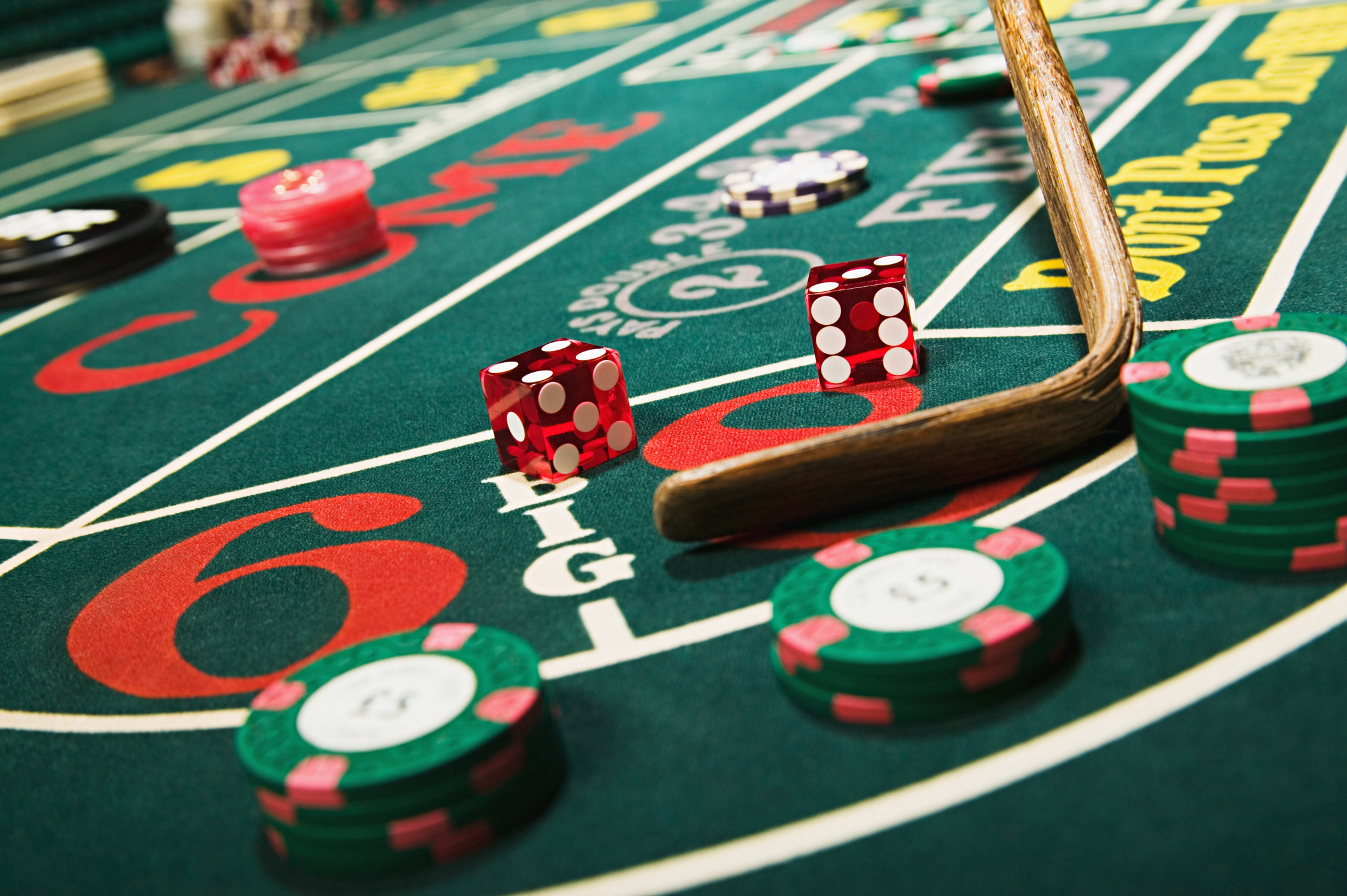 Gambling bill passes Alabama Senate committee | WRBL