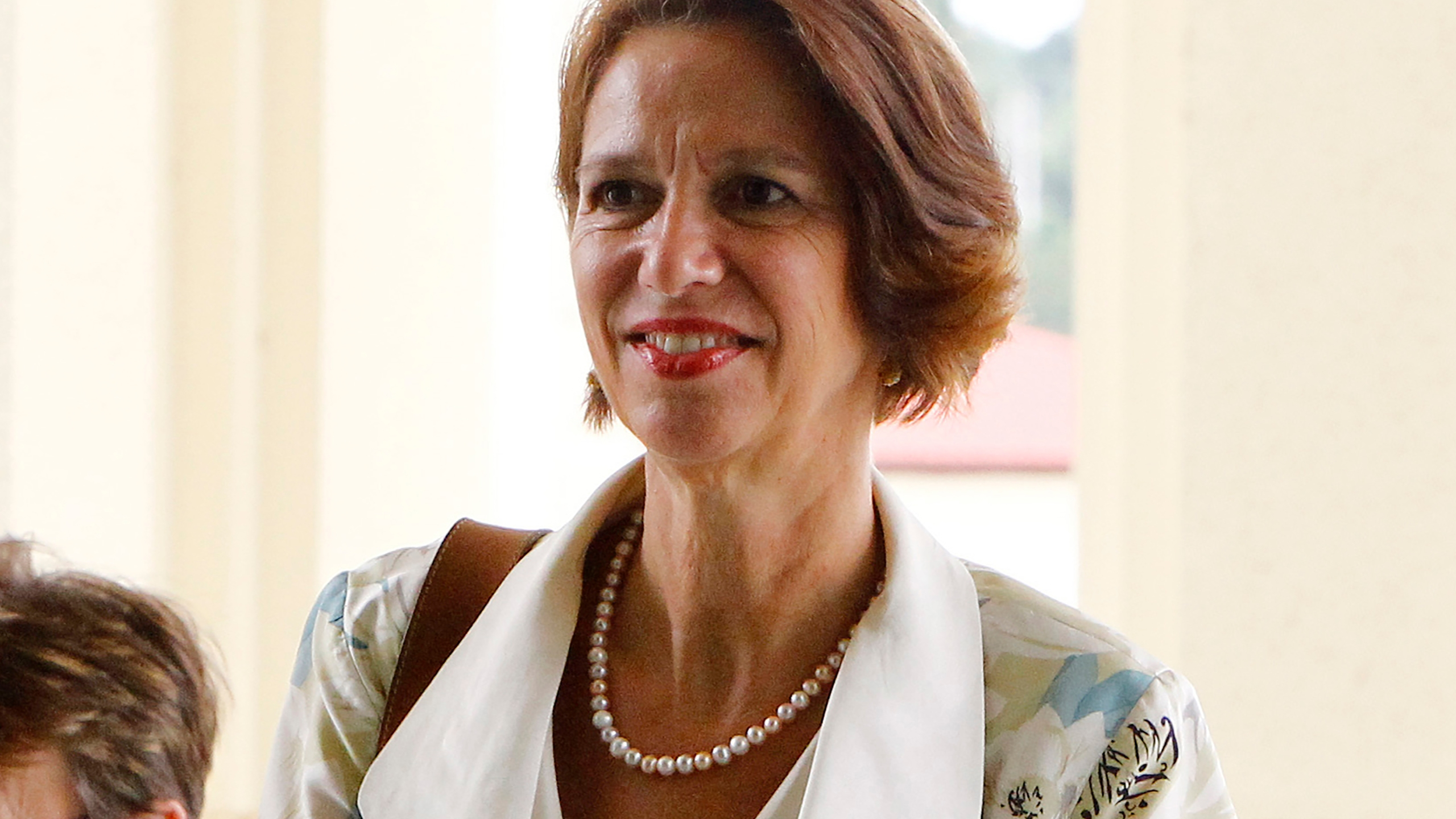 Christine Schraner Burgener