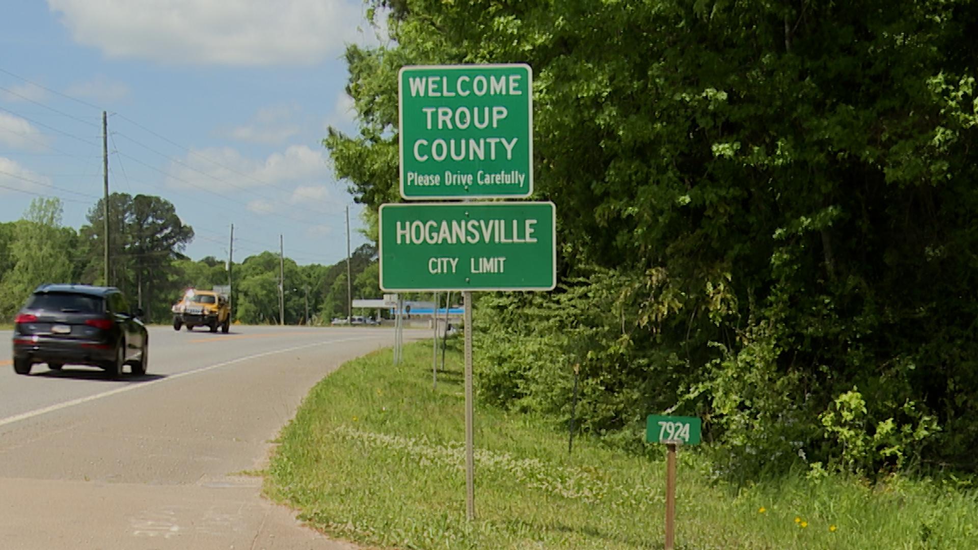 Hogansville FLOCK Monitoring