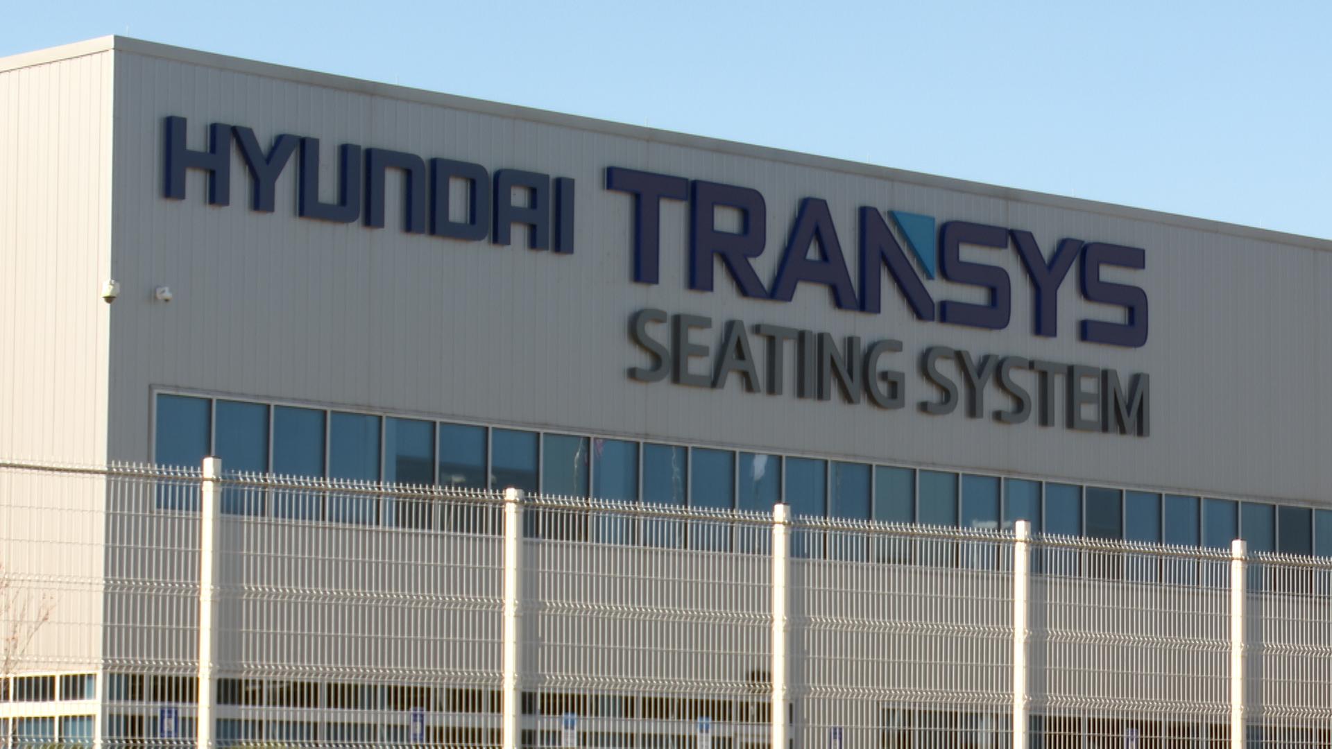 Hyundai Expansion