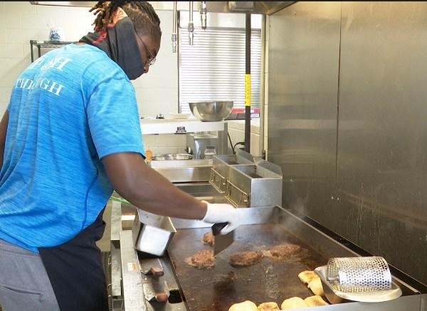 Aj cooking rchs