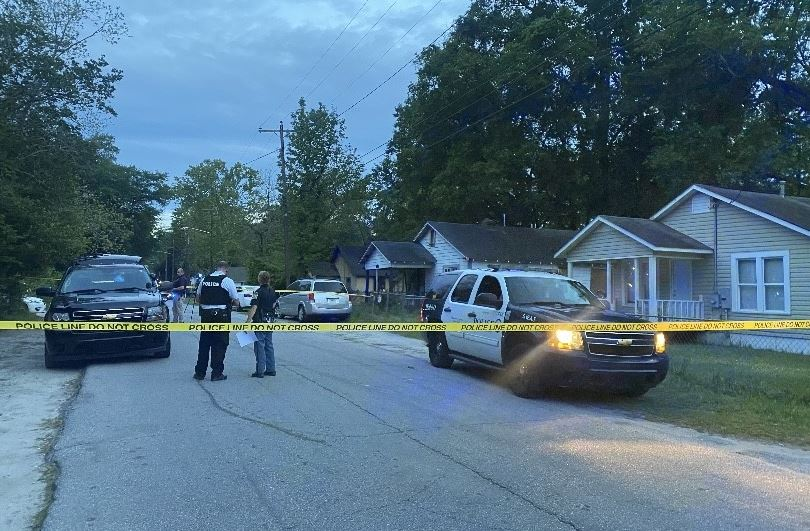 Columbus Police: Homicide investigation underway on Winston Road