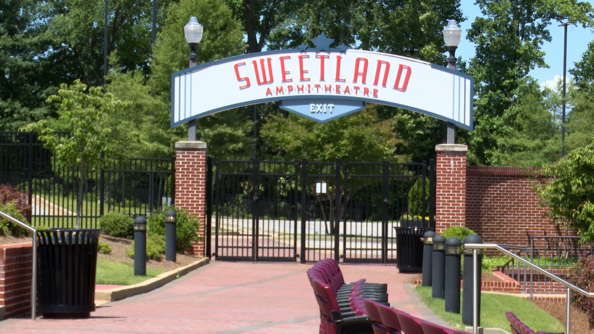 Sweetland Amphitheater