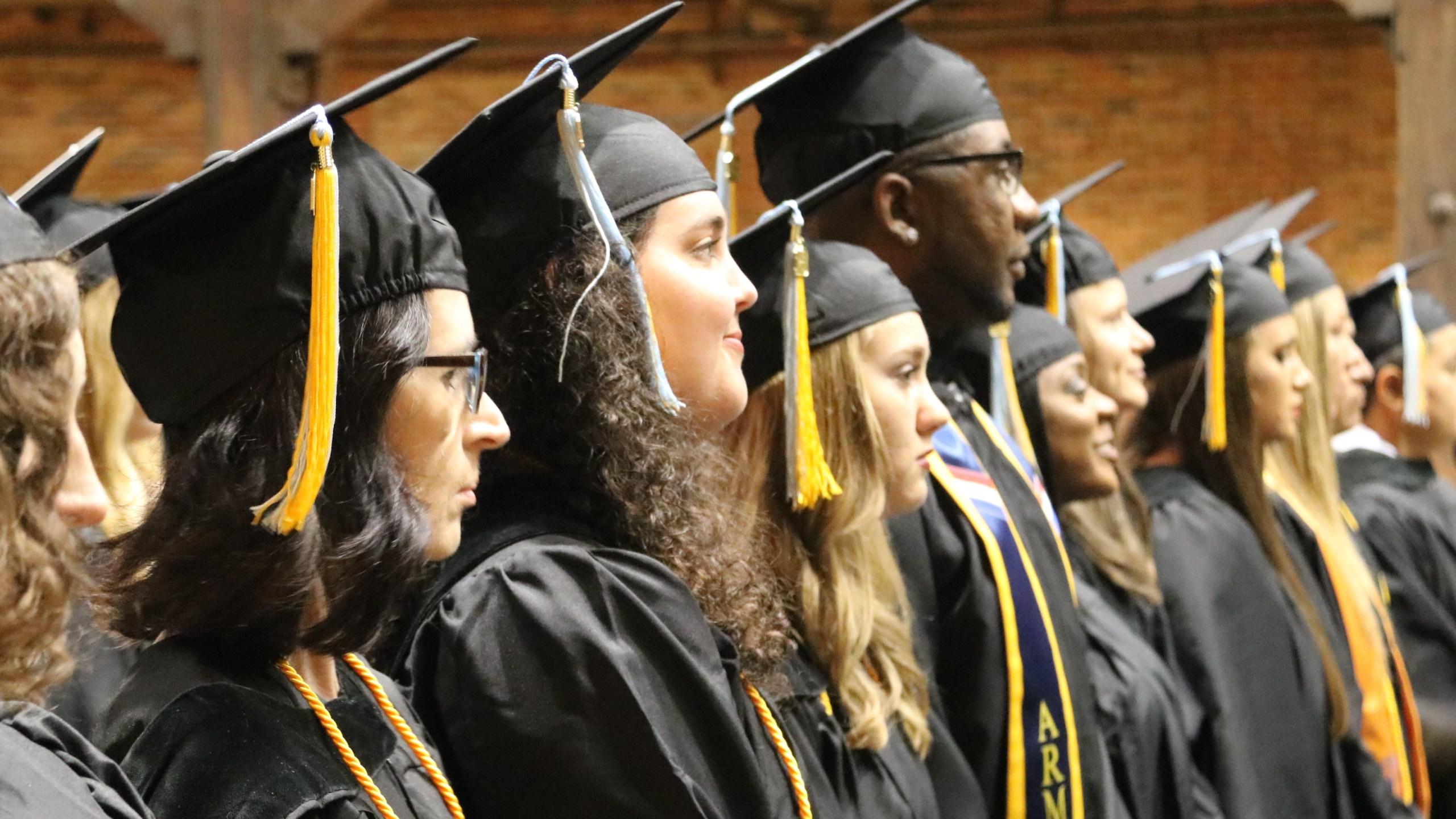 CVCC Graduation