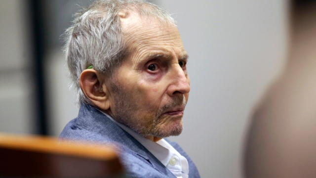 Durst trial to resume after long delay; will jury be ready ...