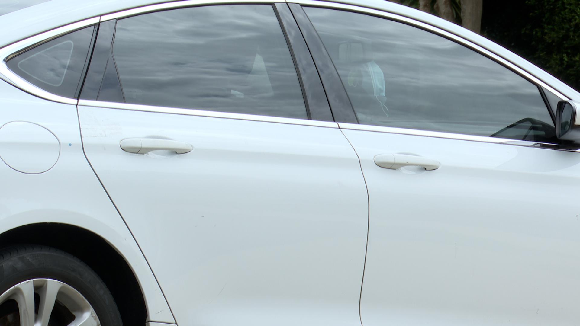 Car Break-ins rising in LaGrange