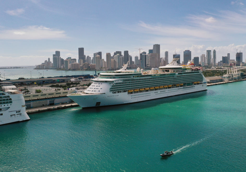 Florida vs. CDC cruise lawsuit: Court rules in favor of Florida against conditional sail order
