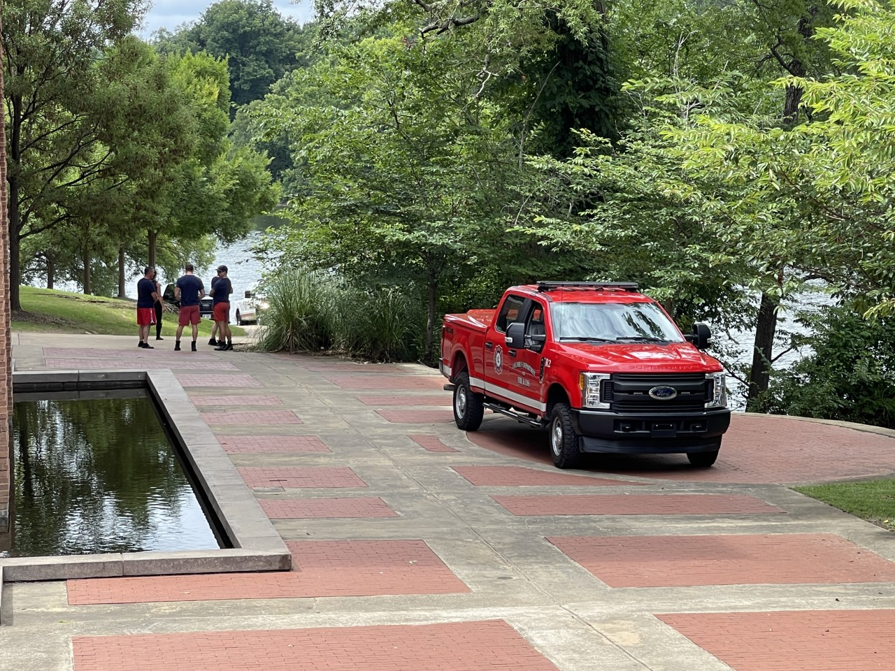 Search for possible drowning victim continues on Chattahoochee River