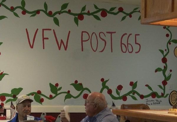 VFW Breakfast