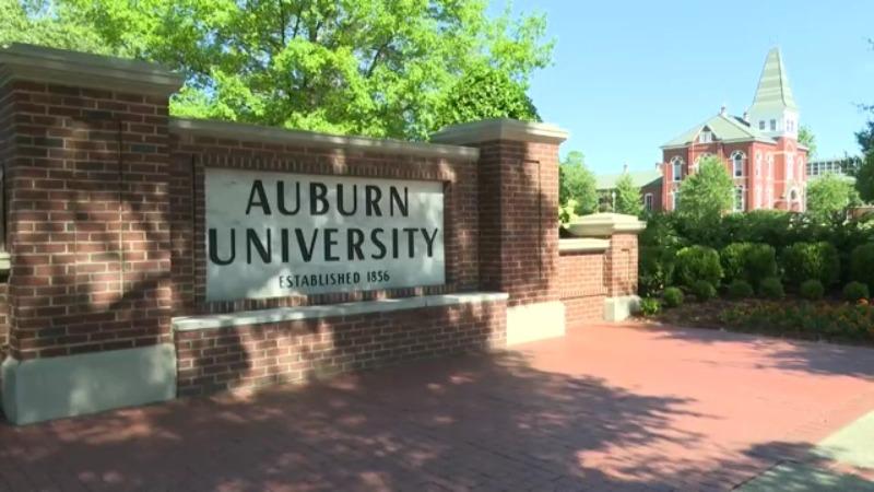 Auburn University goes back to school
