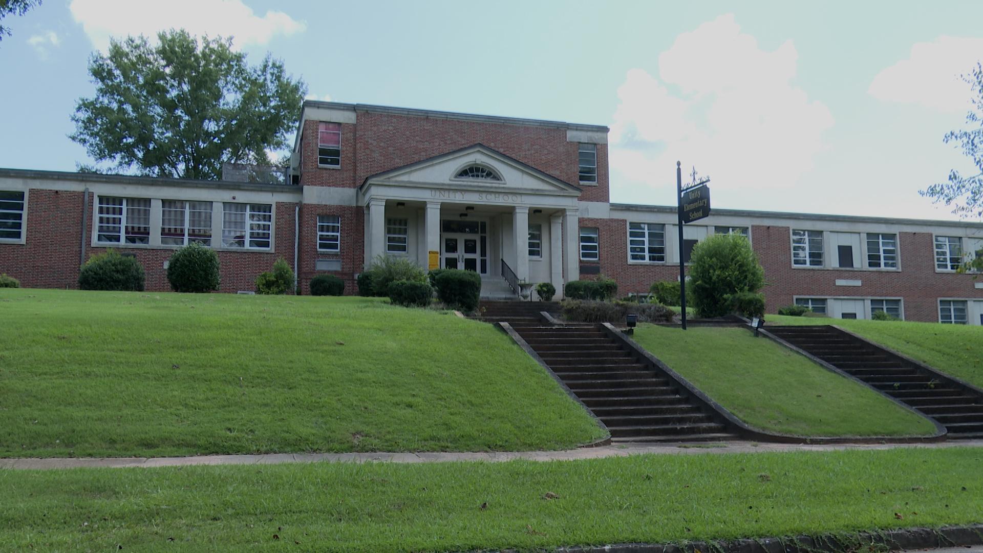 Housing Authority & Unity School