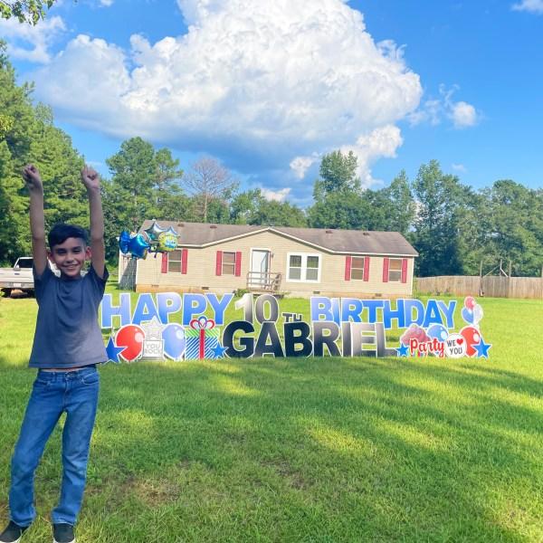 Gabriel Luke