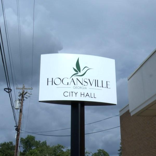Hogansville Mayor Elections