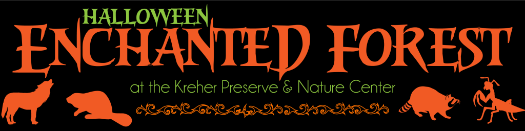 Images provided by Kreher Preserve & Nature Center