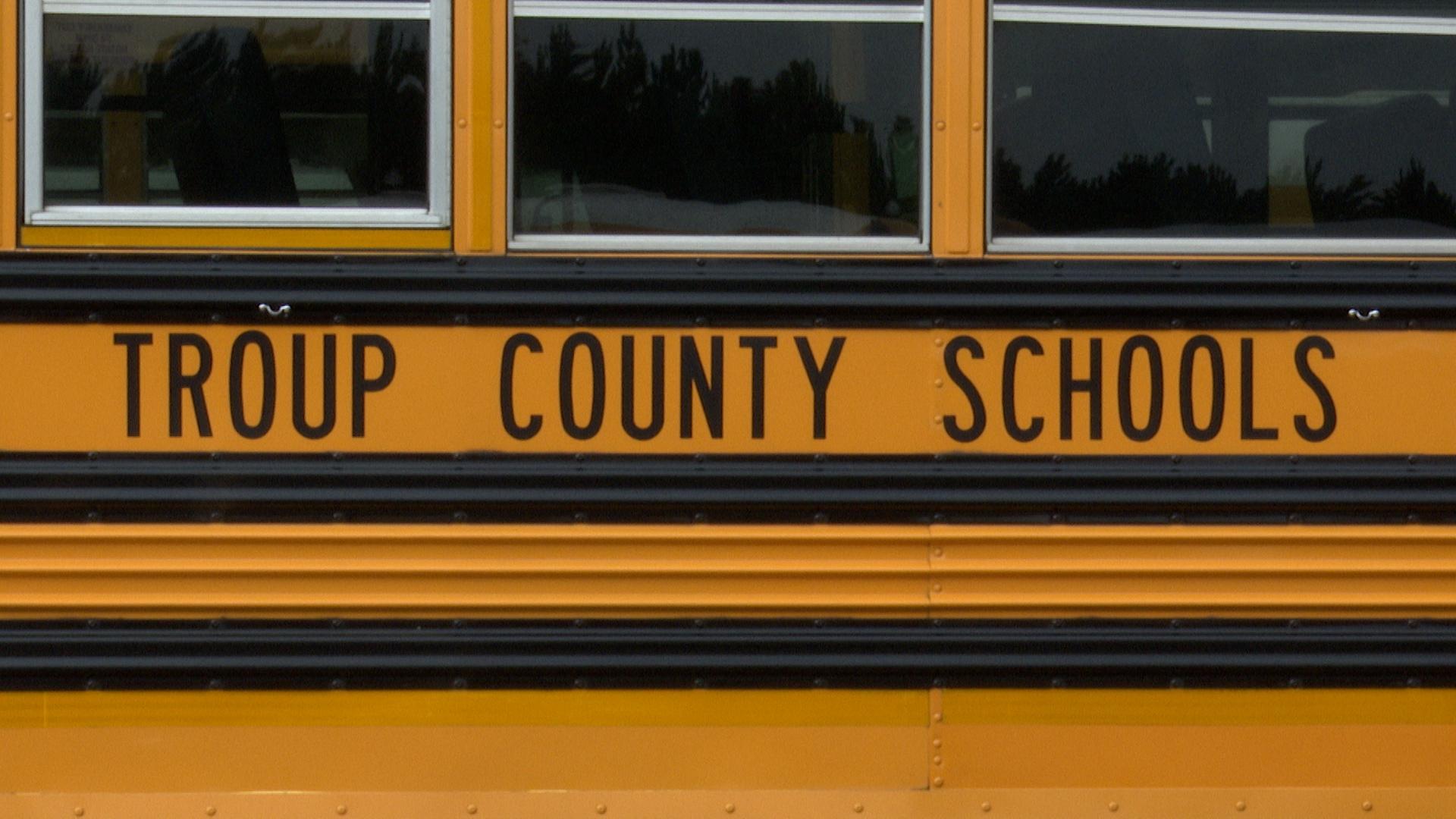 TCSS Bus Shortage