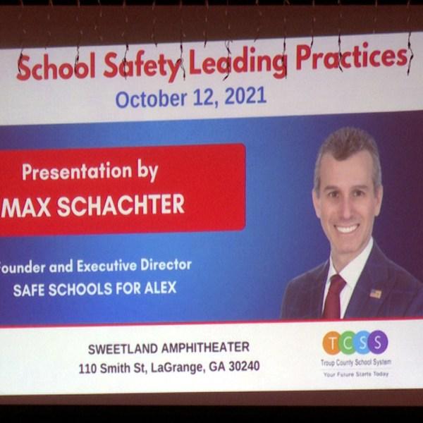 Max Schachter Presentation